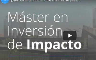 La Universidad Autónoma de Madrid, en colaboración con Open Value Foundation, ha creado el Máster en Inversión de Impacto con docentes líderes del panorama