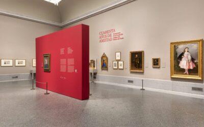 El Museo Nacional del Prado celebra el 40 aniversario de su Fundación de Amigos