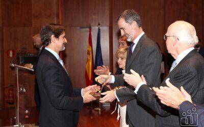 Abierta la convocatoria de los XXI Premios CODESPA -Presidente de Honor Su Majestad el Rey Don Felipe VI