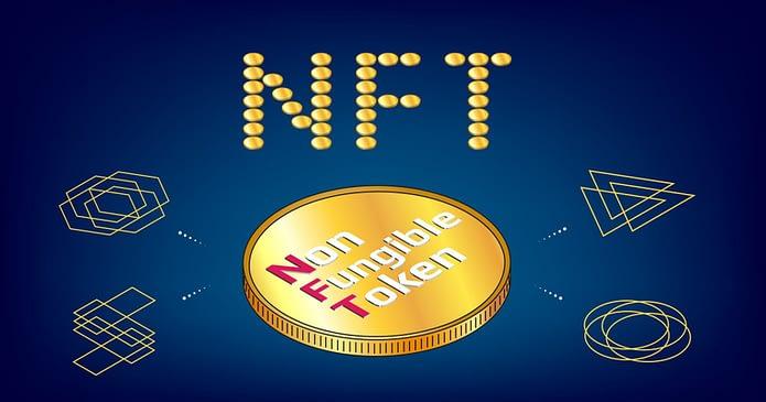 plataforma de NFTs