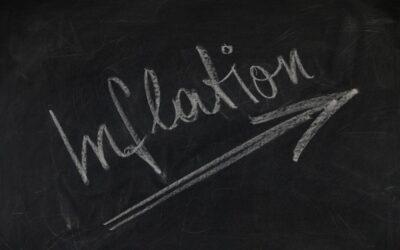 La inflación está en todas partes, ¿hay que preocuparse?