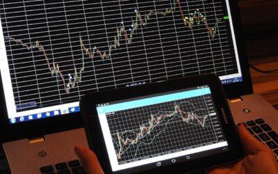 Los futuros adelantan ventas en una semana dominada por los bancos centrales y el desenlace de Evergrande