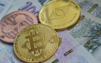 ¿Bitcoin como inversión?