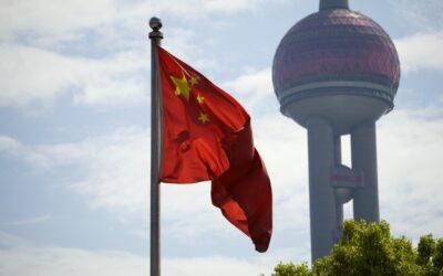 ¿Será China el cisne negro de 2022?