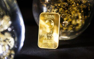 Palantir Technologies invierte 50 millones de dólares en oro físico