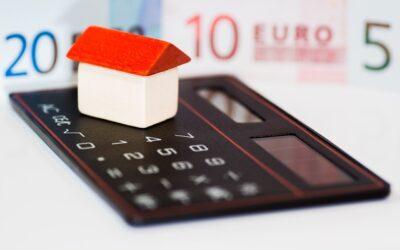 La firma de hipotecas sobre viviendas suma cinco meses de ascensos