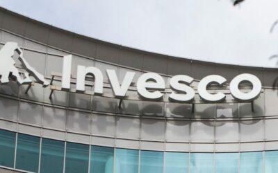 Invesco estaría negociando su fusión con la división de gestión de activos de State Street