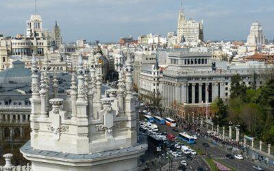 Así será la demanda inmobiliaria de lujo de Madrid