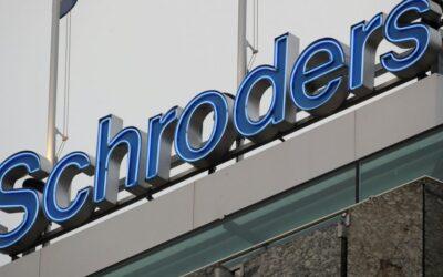 Schroders refuerza su foco en inversión de impacto