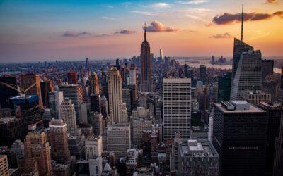 ¿Amenaza la pandemia el futuro de las grandes ciudades estadounidenses?
