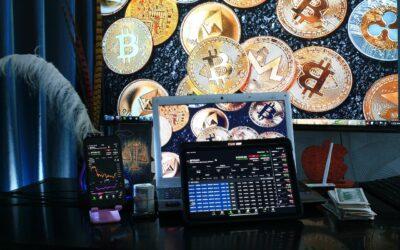 El mercado cripto se recupera tras una caída repentina