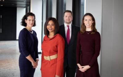 Schroders amplía su equipo de inversión sostenible