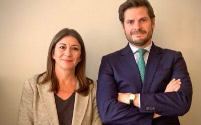 Finaccess Value refuerza su equipo de inversiones con las incorporaciones de Alfonso de Gregorio y Lola Jaquotot