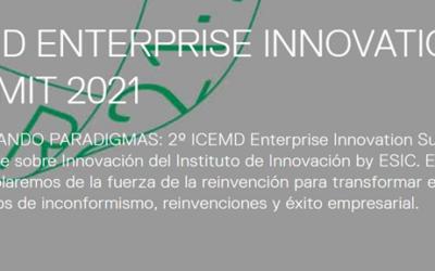 Enterprise Ennovation Summit 2021: Reinventando Paradigmas