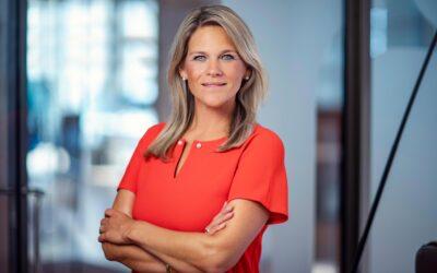 Robeco anuncia el nombramiento de Karin van Baardwijk como consejera delegada (CEO) de Robeco