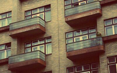 La vivienda se encarece un 1,6% mensual en septiembre
