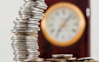 Guía para el inversor que comienza. Ahorrar es necesario, pero no suficiente