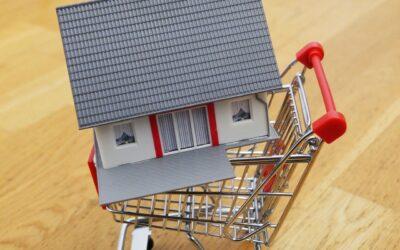 La compraventa de vivienda aumenta un 57,9%, mejor mes de agosto en 14 años