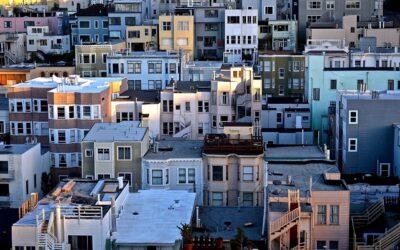 El sector residencial impulsa el valor de los activos inmobiliarios a escala global