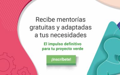 Nueva edición del programa #MentoringEmprendeverde