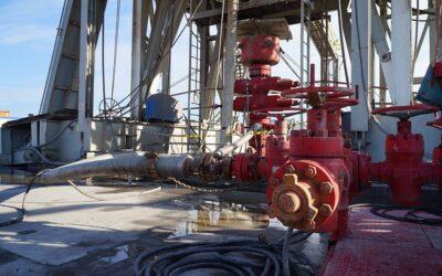 Precios del gas: La situación europea es preocupante