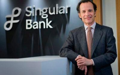 Singular Bank adquiere el negocio de banca privada de UBS en España